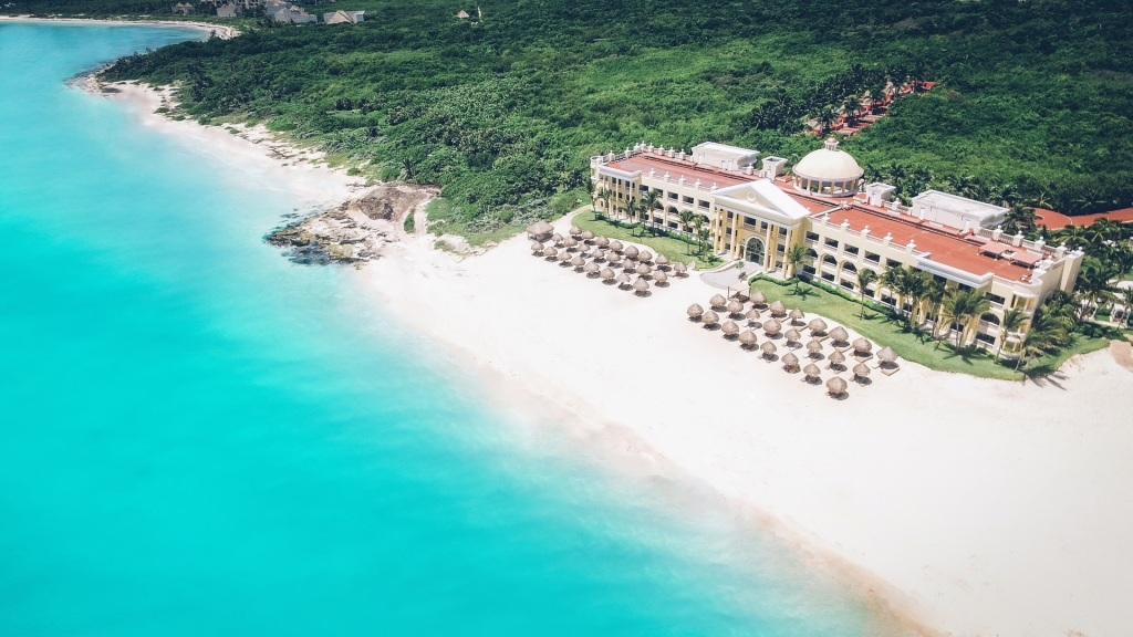 Riviera Maya All-Inclusive resort vacation package.  Iberostar Resorts