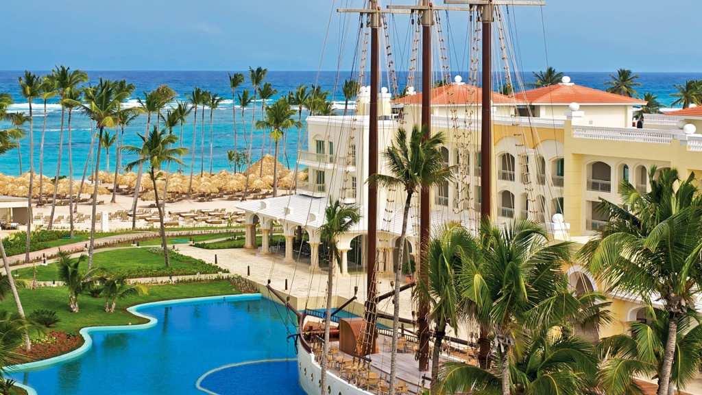 Iberostar Dominican Republic all inclusive hotel