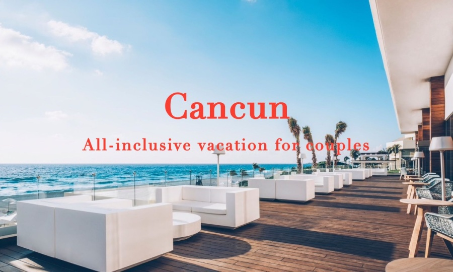 Mexico All-Inclusive Resort Cancun vacation package resort.  Adults only