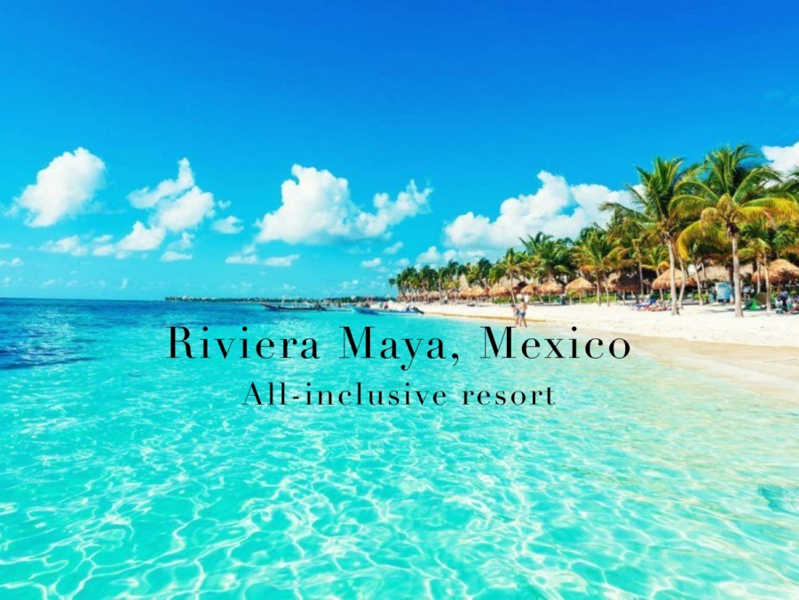 Riviera Maya All-Inclusive resort vacation package